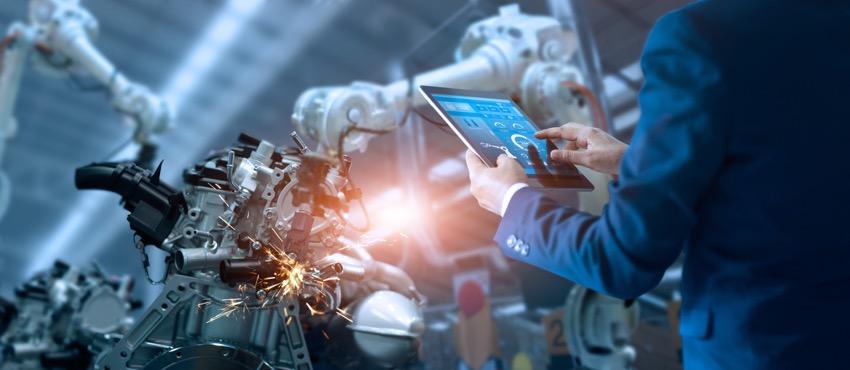 ロボットシステムインテグレータ事業
